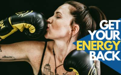 Staying Energized During Cancer Treatment – Keeping up Fight