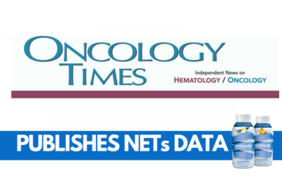 Oncology Times Publishes NETs Data