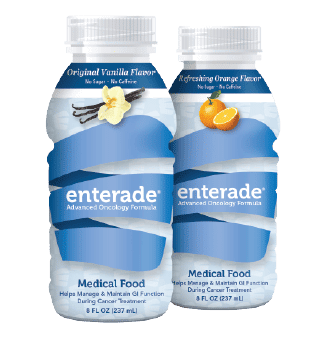 """""""Life-changing"""" enterade® Wins National New Product Innovation Competition"""