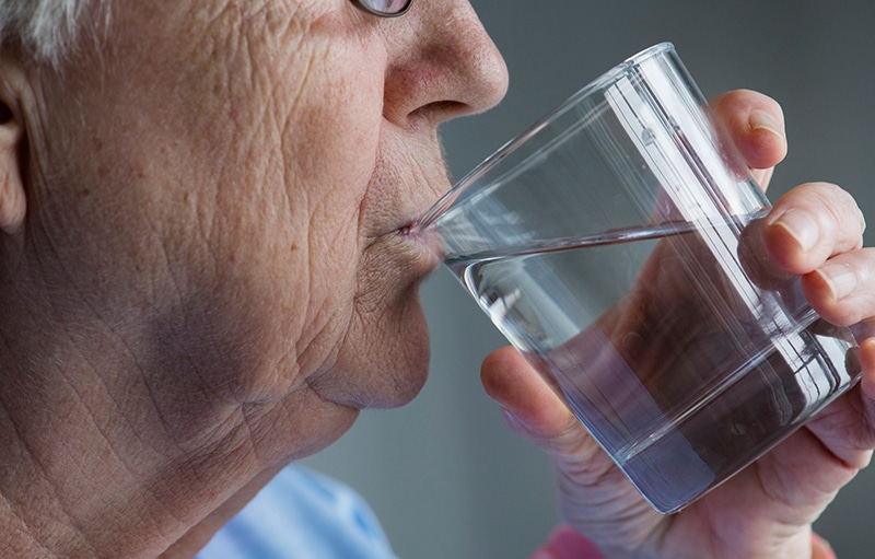 6 Surprising Facts About Hydration and Neuroendocrine Tumors